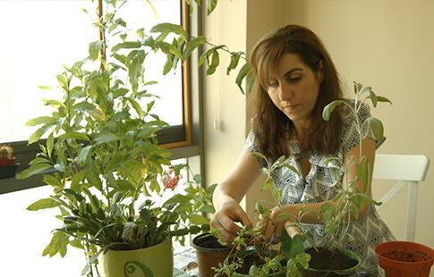 Leyla Kabasakal