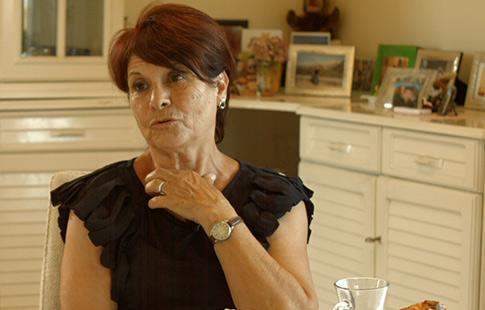 Magda Masanoviç