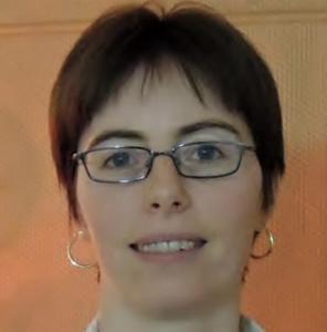 Catherine YIgit
